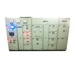 Electrical panel board design